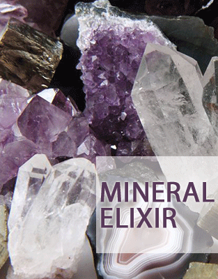 Mineral Elixirs